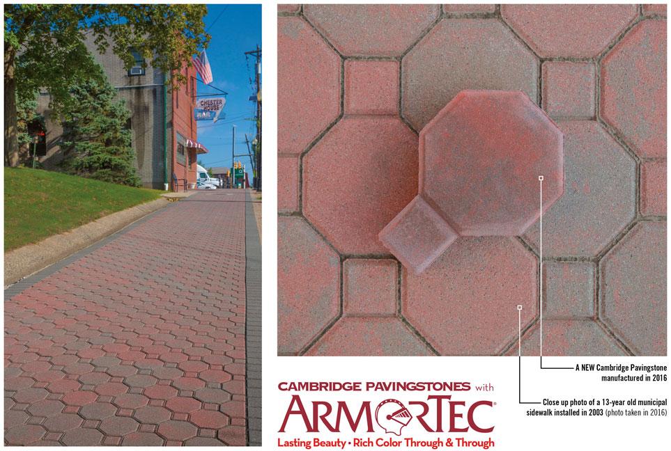 armortec pavers