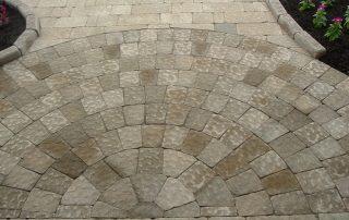 decorative pavers