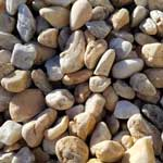 decorative pearl stones