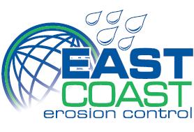east coast erosion control logo
