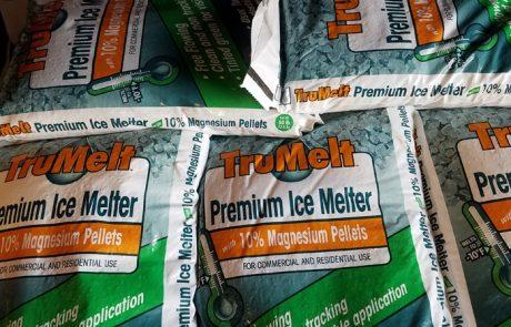TruMelt Premium Ice Melter