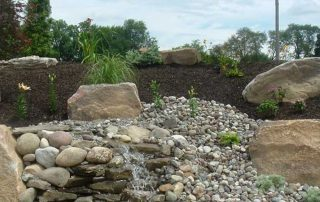 Mulch & Decorative Stone 20