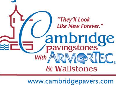 Cambridge Pavers Logo