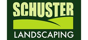 Schuster Landscaping Logo
