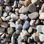 pocono river rock