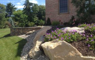 Mulch & Decorative Stone 16