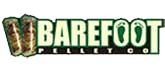 Barefoot Pellets Logo